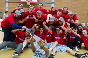 Regionalliga: RheinStars vs. Wulfen
