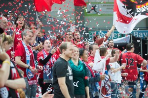 RheinStars @ Leverkusen