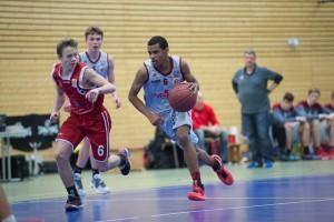 JBBL: RSK vs. Regnitztal Baskets