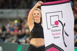 Telekom Baskets Bonn vs. ratiopharm Ulm