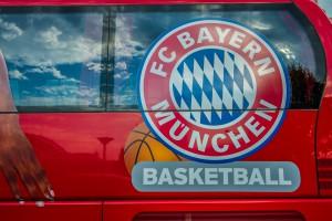 RheinStars vs. Bayern München