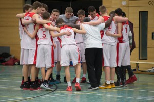 BBV Nordwest vs. Werne