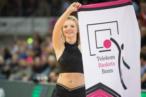 Telekom Baskets Bonn vs. ratiopharm Ulm
